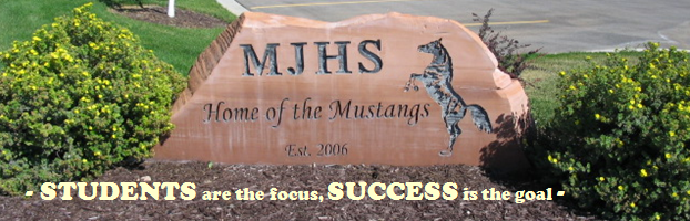 School Rock - Students are the focus, Success is the goal